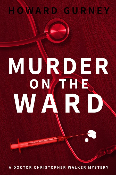 Murder on the Ward Cover Final 25%