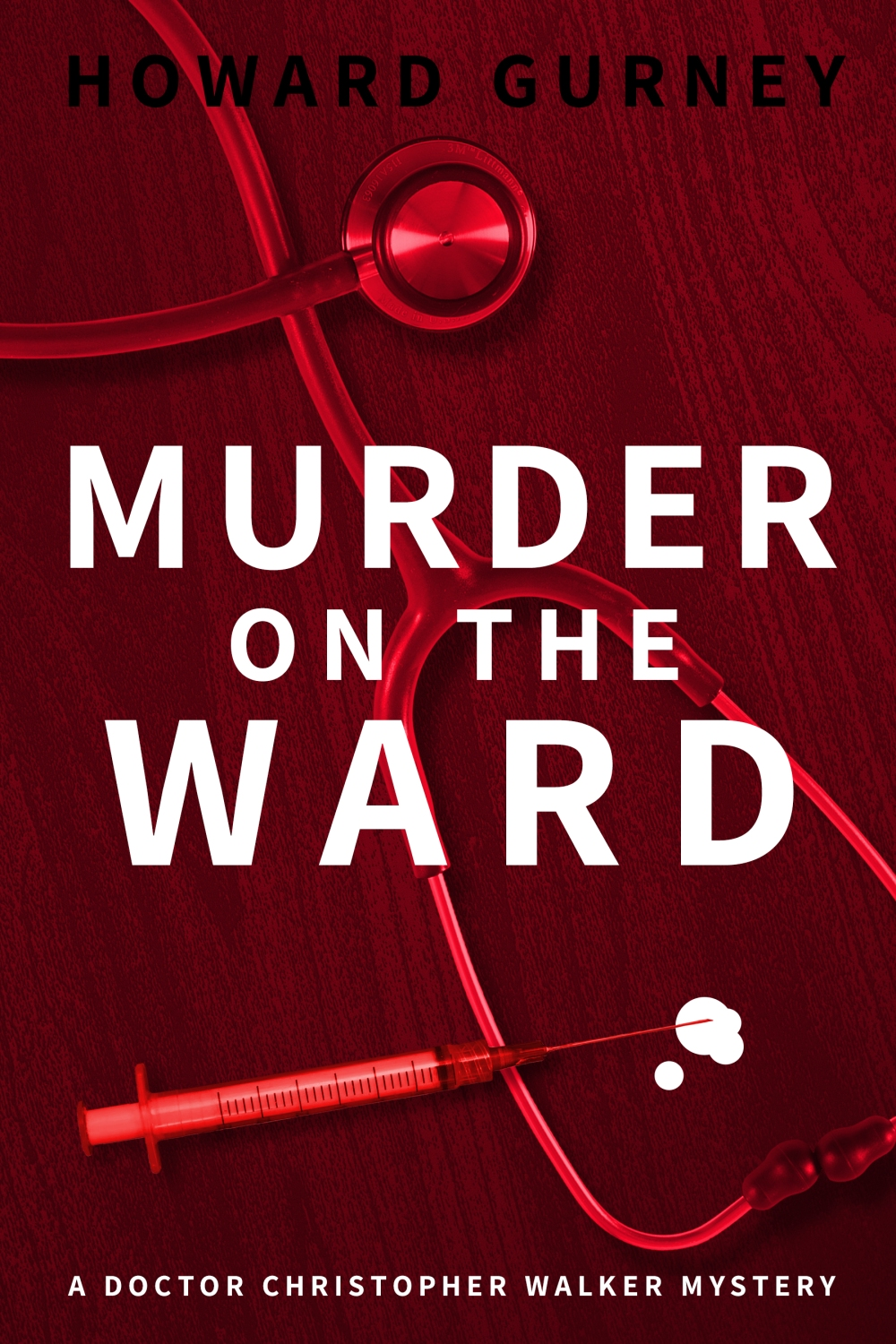 Murder on the Ward Cover Final